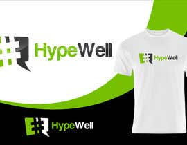 #168 for Design a Logo for Hype Well af taganherbord