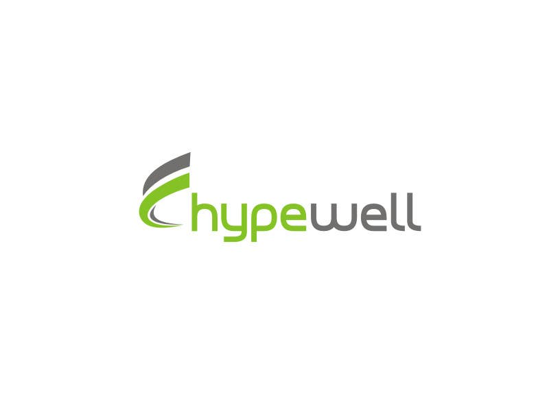 #14 for Design a Logo for Hype Well by Superiots