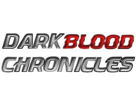 tanveer230 tarafından Design a New Logo for Dark Blood Chronicles için no 79