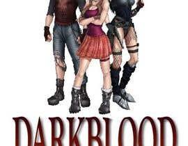 adrif73 tarafından Design a New Logo for Dark Blood Chronicles için no 170