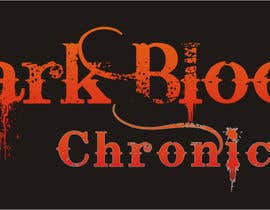 nº 50 pour Design a New Logo for Dark Blood Chronicles par arenadfx