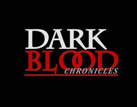 #157 for Design a New Logo for Dark Blood Chronicles af Othello1