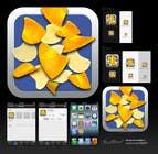 I need some Graphic Design for a app icon için Graphic Design7 No.lu Yarışma Girdisi