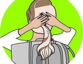 Nro 26 kilpailuun Design my lifestyle blog logo! käyttäjältä gordan54