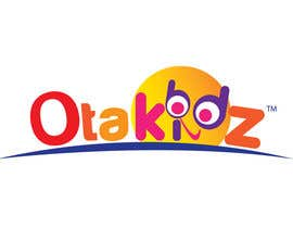 #101 para Logo Design for Ota Kidz por todeto