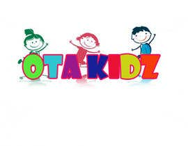 #108 for Logo Design for Ota Kidz by yojellimac
