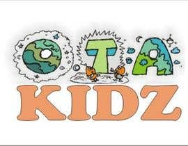 #91 para Logo Design for Ota Kidz por artist4
