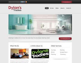 nº 56 pour Logo Design for Dylan's Tradies par Gin123
