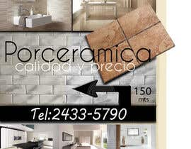 #32 para Graphic Design for chrisgraphic por Garjy