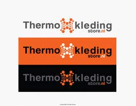 #261 for Design a Logo for a thermal clothing (base layer) webshop af MagicVector