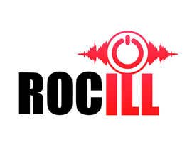 #32 for Design a Logo for ROC ILL Music Producer.Studio af manuel0827