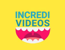 #13 for Logo for a funny/viral videos project name IncrediVideos by camposgms