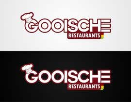 #57 for Logo design for restaurant listing page af okasatria91