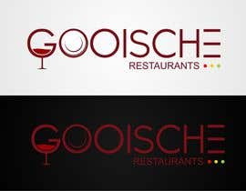 #60 for Logo design for restaurant listing page af okasatria91
