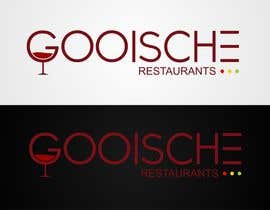 #62 for Logo design for restaurant listing page af okasatria91