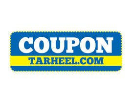 #31 para Design a Logo for COUPONtarheel.com por isaviour99