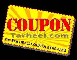 #19 for Design a Logo for COUPONtarheel.com af bobbyfariz