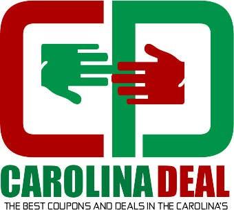 Inscrição nº 43 do Concurso para Design a Logo for   CAROLINA DEAL - repost