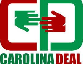 nº 43 pour Design a Logo for   CAROLINA DEAL - repost par tanveer230
