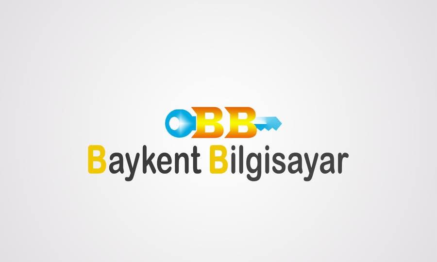 Inscrição nº                                         1                                      do Concurso para                                         Bir Logo Tasarla for Baykent Bilgisayar