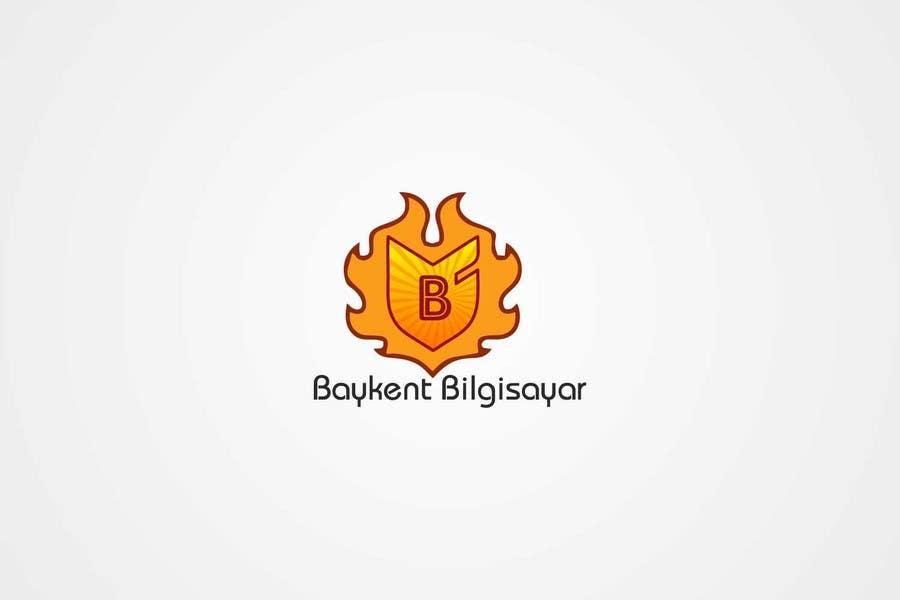 Inscrição nº                                         27                                      do Concurso para                                         Bir Logo Tasarla for Baykent Bilgisayar