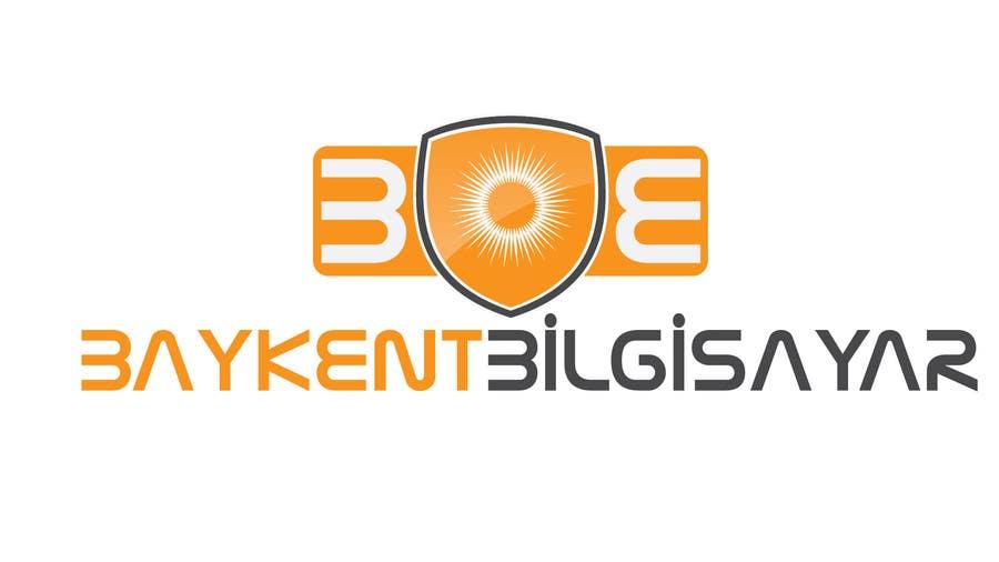 Inscrição nº                                         4                                      do Concurso para                                         Bir Logo Tasarla for Baykent Bilgisayar