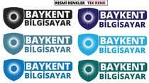 Graphic Design Inscrição do Concurso Nº8 para Bir Logo Tasarla for Baykent Bilgisayar