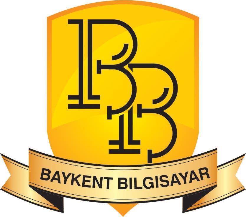 Inscrição nº                                         30                                      do Concurso para                                         Bir Logo Tasarla for Baykent Bilgisayar