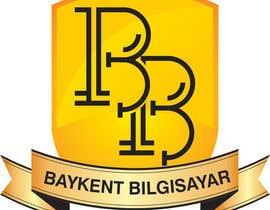 #30 para Bir Logo Tasarla for Baykent Bilgisayar por suneelkaith