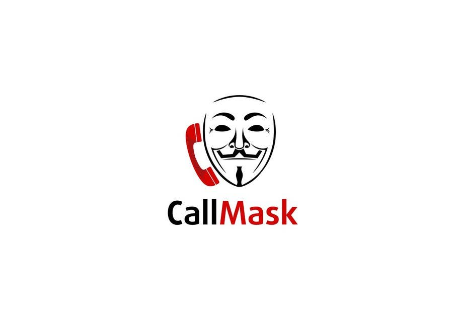 Proposition n°25 du concours Design a Logo for Call Mask