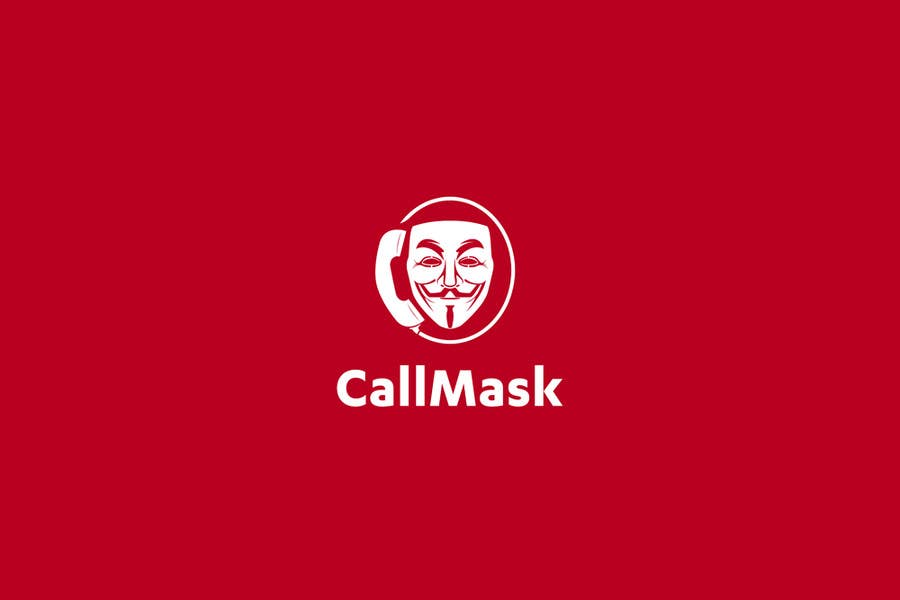 Proposition n°14 du concours Design a Logo for Call Mask