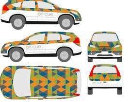 Nro 13 kilpailuun OC car wrap käyttäjältä NavCZ