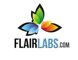 #7 para Design a Logo for Flair Labs por dynamiteboy