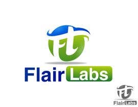 #69 for Design a Logo for Flair Labs by Manzoorhussain