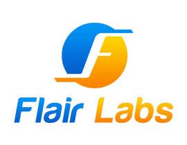 #52 para Design a Logo for Flair Labs por rivemediadesign