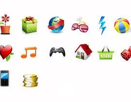 zdenusik tarafından Icon or Button Design for Discount/Voucher Website için no 8