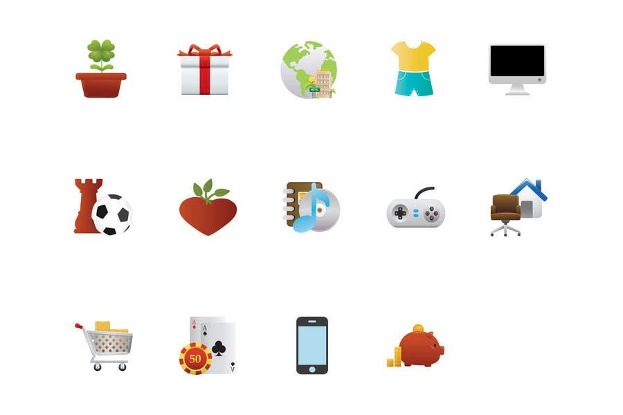Inscrição nº                                         6                                      do Concurso para                                         Icon or Button Design for Discount/Voucher Website