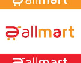 #37 for I need a logo designed for online store AllMart by useffbdr