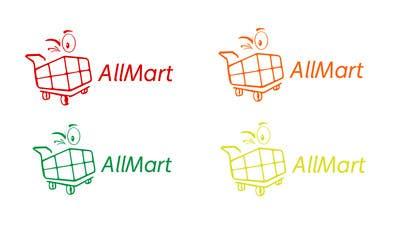 dtumenko tarafından I need a logo designed for online store AllMart için no 38