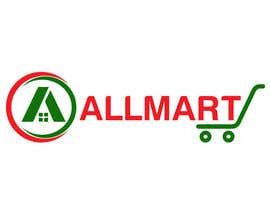 #48 for I need a logo designed for online store AllMart by taniaaktartanve1