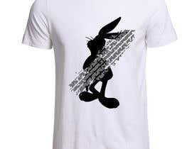 nº 27 pour Design a T-Shirt par pradeepanvi01