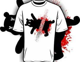 nº 74 pour Design a T-Shirt par iYNKBRANE
