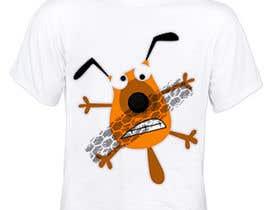 nº 8 pour Design a T-Shirt par nehasharma1992