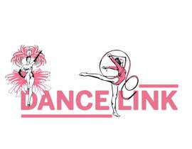 #42 para Design a Logo for Dance Link por jinupeter