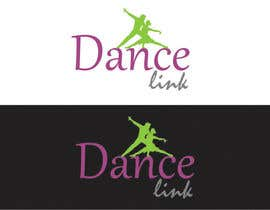 #46 for Design a Logo for Dance Link by rajnandanpatel