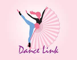 #18 para Design a Logo for Dance Link por leewinter