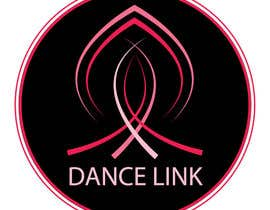 #40 para Design a Logo for Dance Link por rinyweb