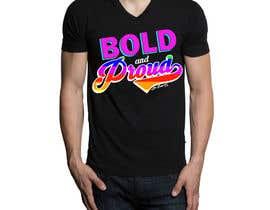 #15 for Design an LGBT themed T-Shirt by JoelCustodio