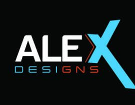 nº 26 pour Design a Logo for Alex Designs par jeewanachamila