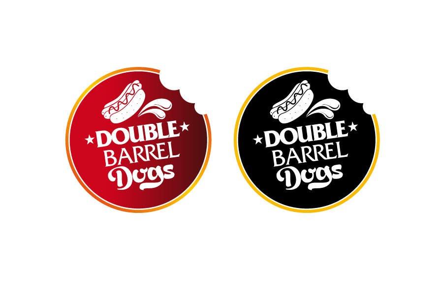 Inscrição nº 32 do Concurso para Double  barrel dogs